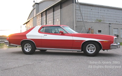 ford torino de starsky et monsieur hutch a gagner page 2 auto titre. Black Bedroom Furniture Sets. Home Design Ideas