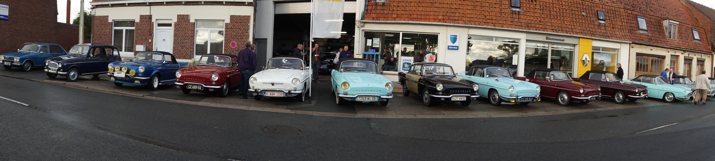 Renault floride caravelle international forum page 963 auto titre - Garage renault le plus proche ...