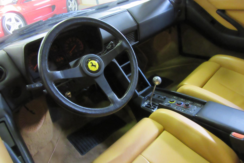 e17beaa27a Terrific Ferrari Mondial Le Bon Coin Cars Trend