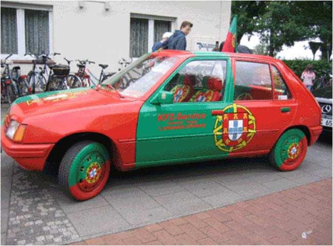Le jacky du mois page 280 auto titre for Garage peugeot portugal