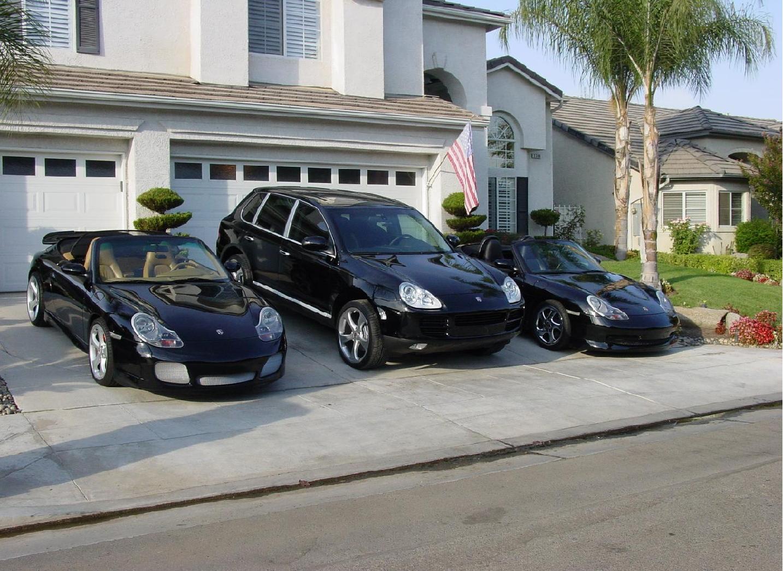 Ah ces ricains des tr sors dans leur garage auto for Garage echange de voiture