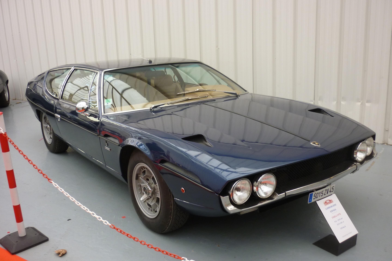 e94e4d2bd3 Wonderful Lamborghini Countach Strohm De Rella Cars Trend