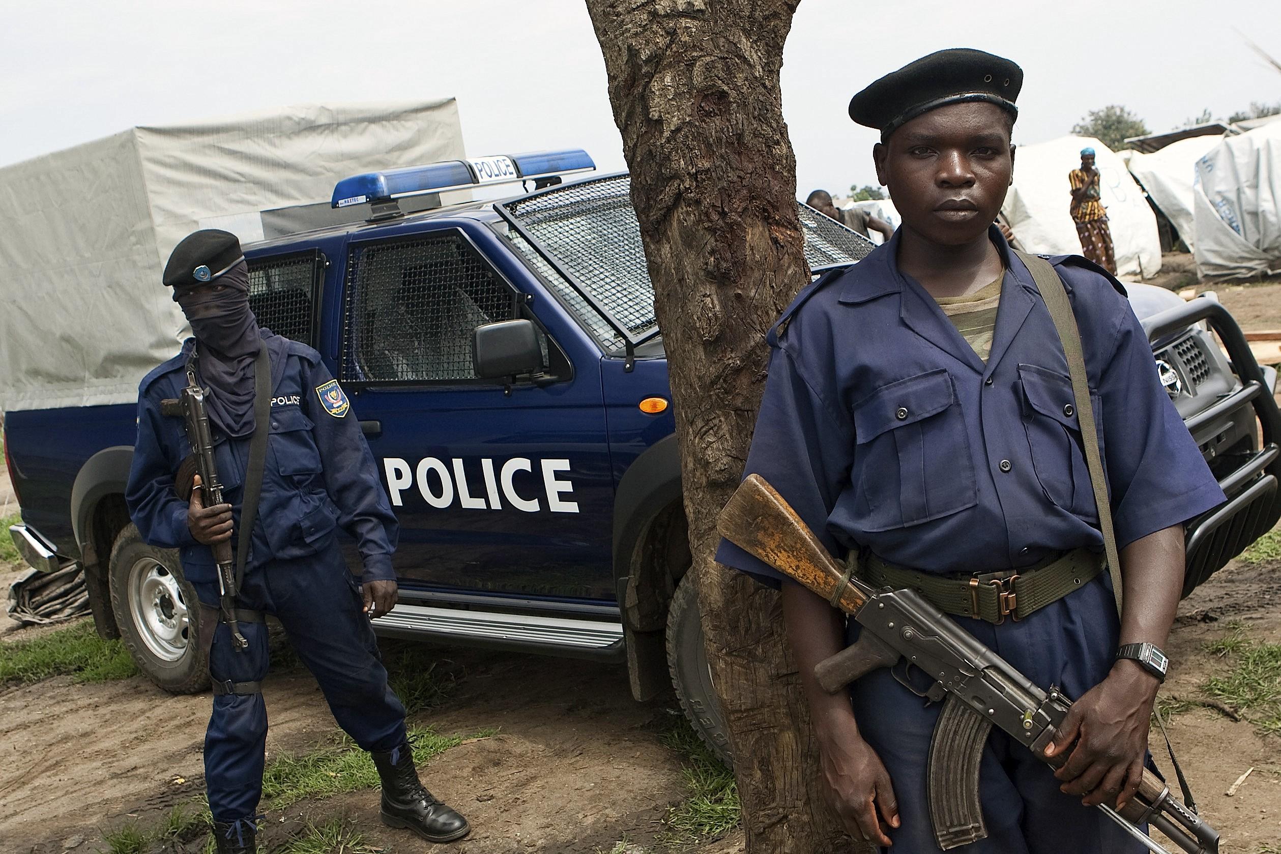 """Résultat de recherche d'images pour """"congo vehicule police"""""""