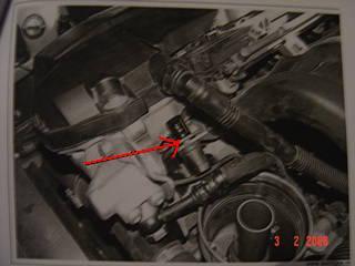 [BMW 316 i E46] Perte de la puissance à 4000 tours Ec49af41bb