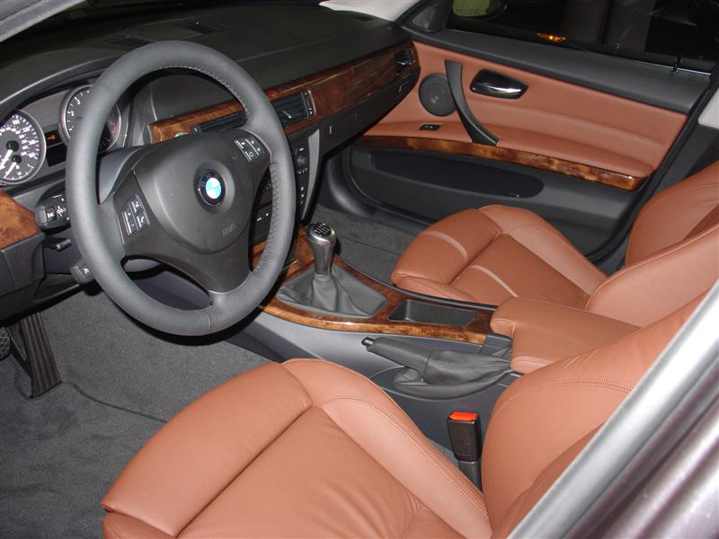 Bmw forum topic officiel page 381 auto titre for Interieur cuir bmw e90