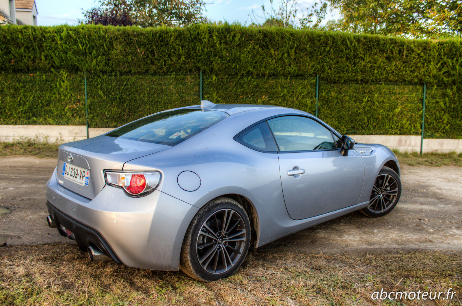 toyota gt 86 subaru brz et scion fr s page 120 auto titre. Black Bedroom Furniture Sets. Home Design Ideas