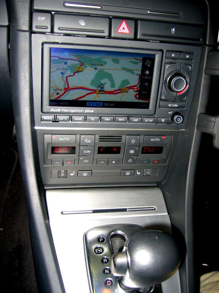 Rns e navigation pour audi auto titre