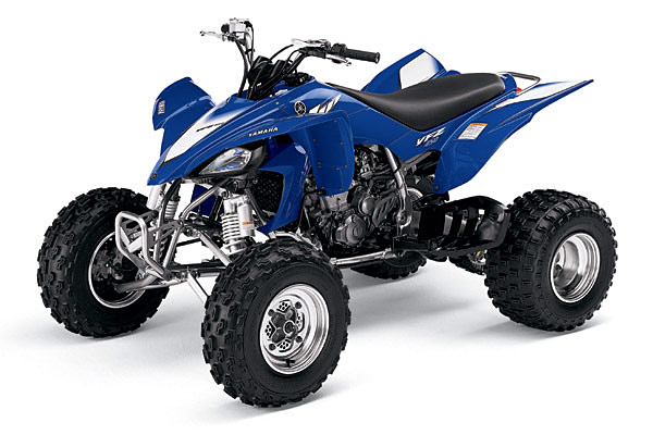 quad homologue route 125cc