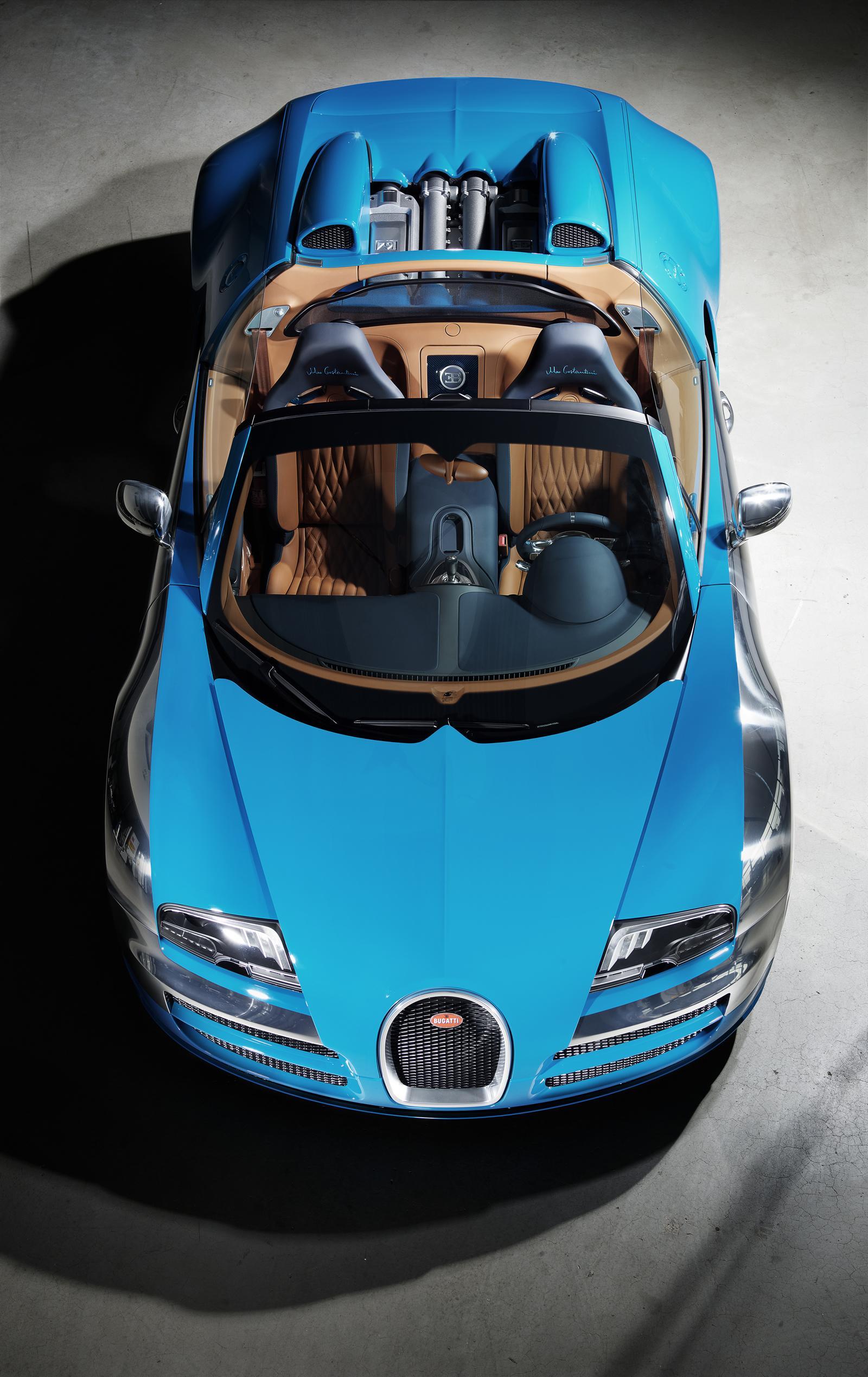 eff4012c5d Exciting Bugatti Veyron Grand Sport Vitesse Fiche Technique Cars Trend