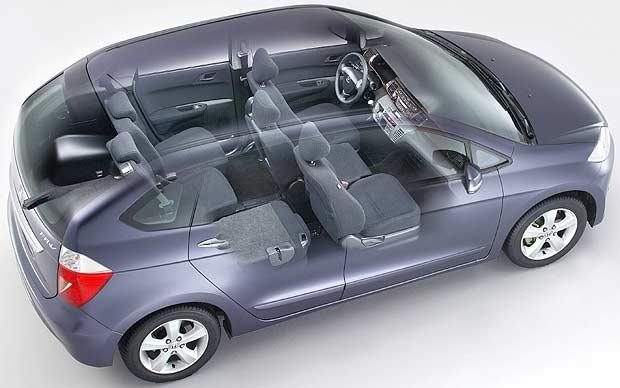 election du meilleur monospace compact auto titre. Black Bedroom Furniture Sets. Home Design Ideas