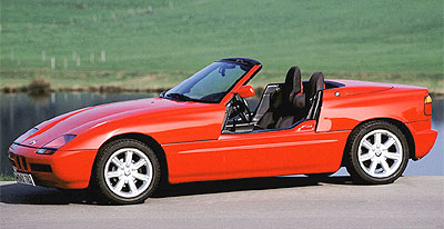 quelqu 39 un se rappelle de la bmw z1 auto titre. Black Bedroom Furniture Sets. Home Design Ideas