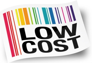 creation logo low cost