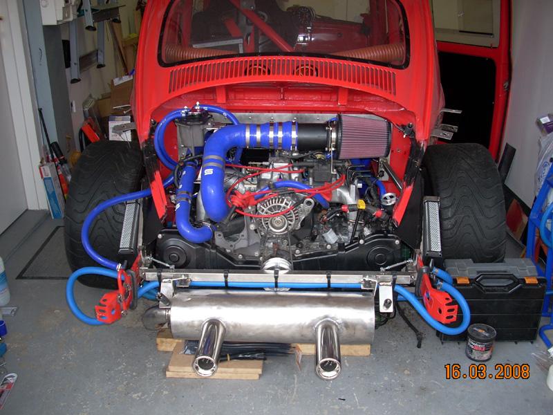 Cox De 280cv Propuls 233 E Par Un Moteur Subaru Page 8