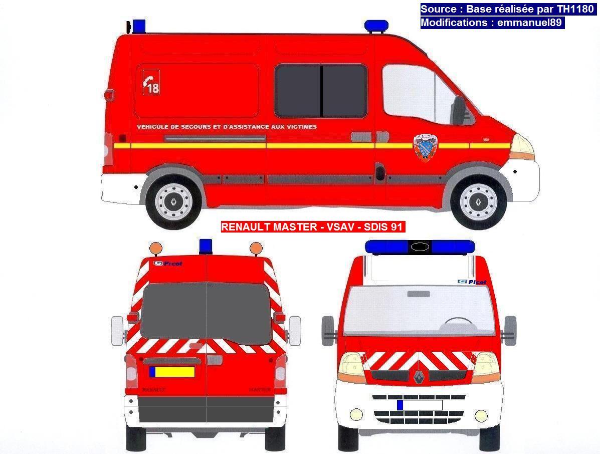 """Résultat de recherche d'images pour """"permis B camion pompier"""""""