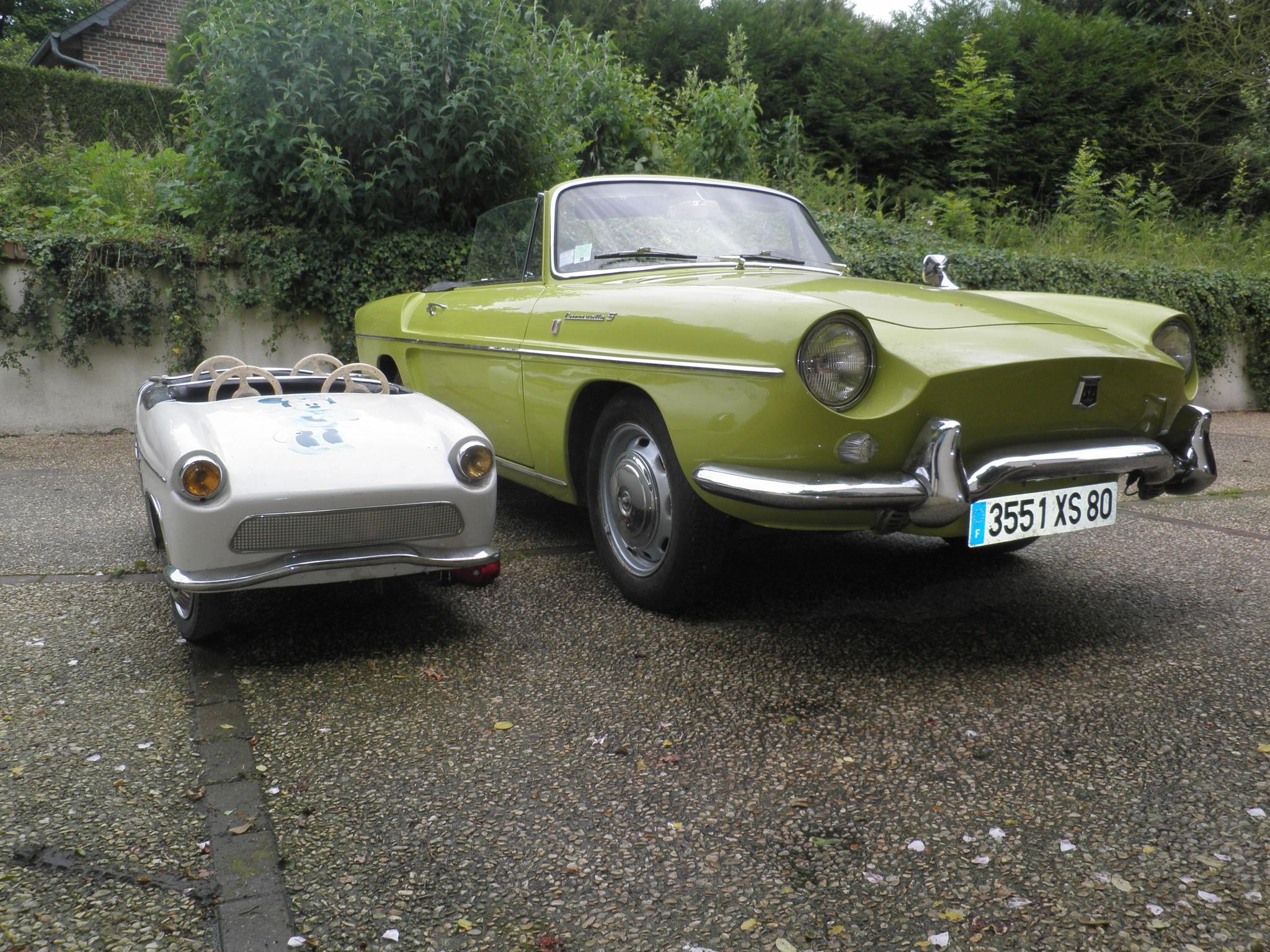 Renault floride caravelle international forum page 962 for Garage renault ile verte