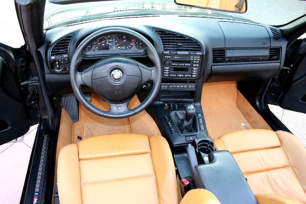 Bmw e36 interior for Interior bmw e36