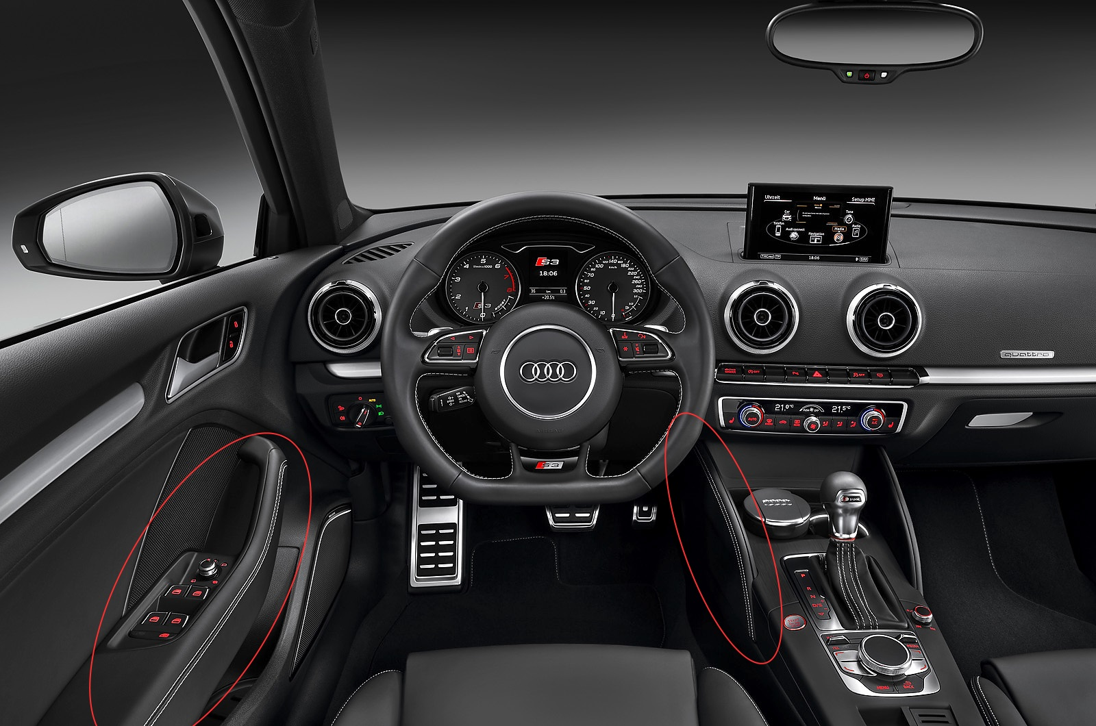 future audi rs3 sportback page 13 auto titre. Black Bedroom Furniture Sets. Home Design Ideas