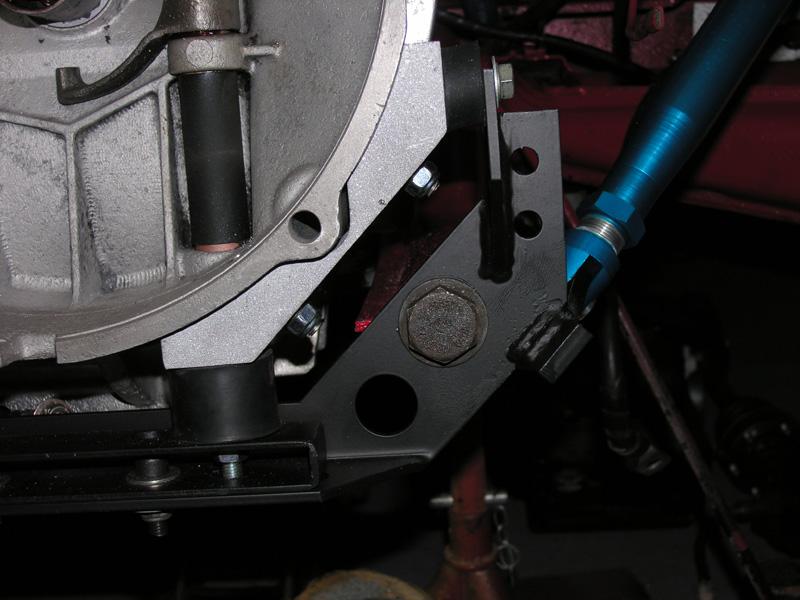 cox de 280cv  propuls u00e9e par un moteur subaru