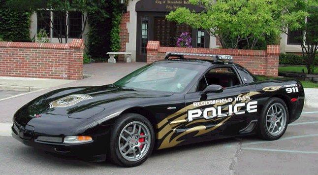 Photos De Voitures De Police Auto Titre