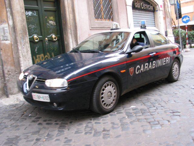 policier italien policier espagnol