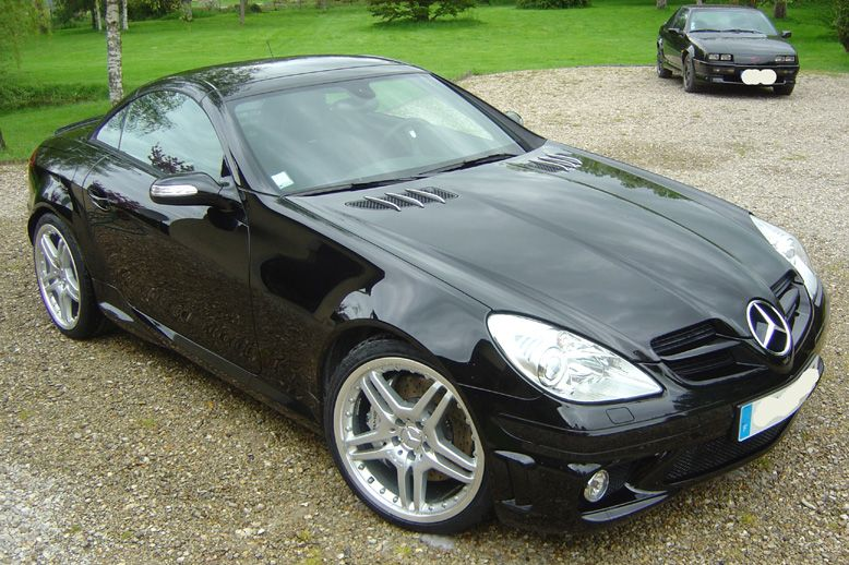 Ok Which Are The Definitive Best Wheels Mercedes Benz