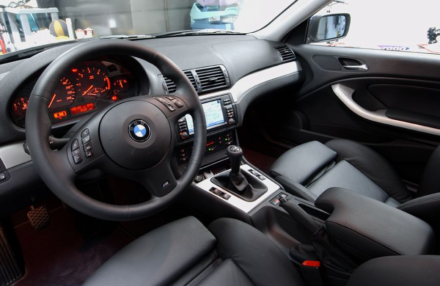 au final ce changement d 39 interieur e46 vs e90 On interieur e46