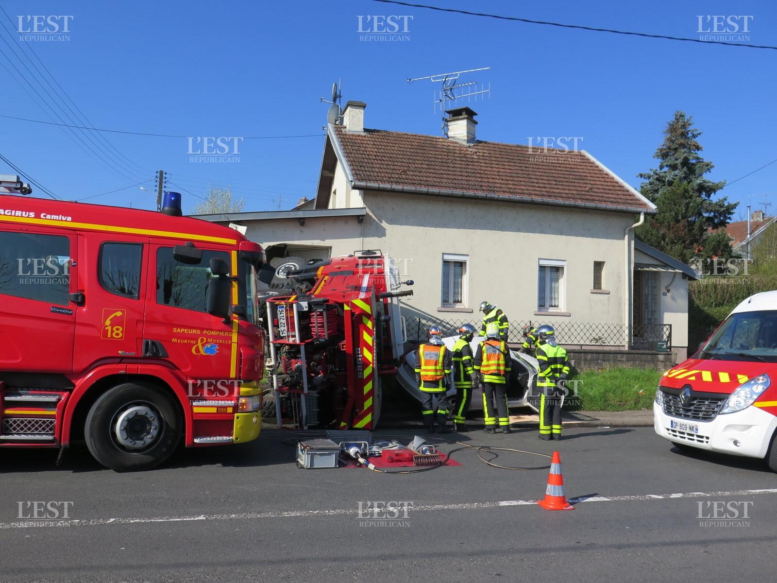 v hicules des pompiers fran ais page 1857 auto titre
