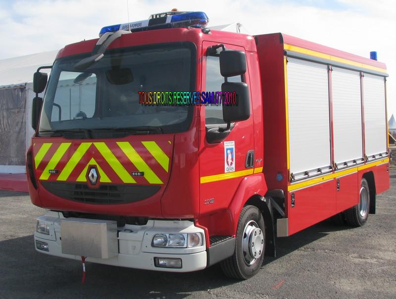 V hicules des pompiers fran ais page 591 auto titre for Parc expo angouleme