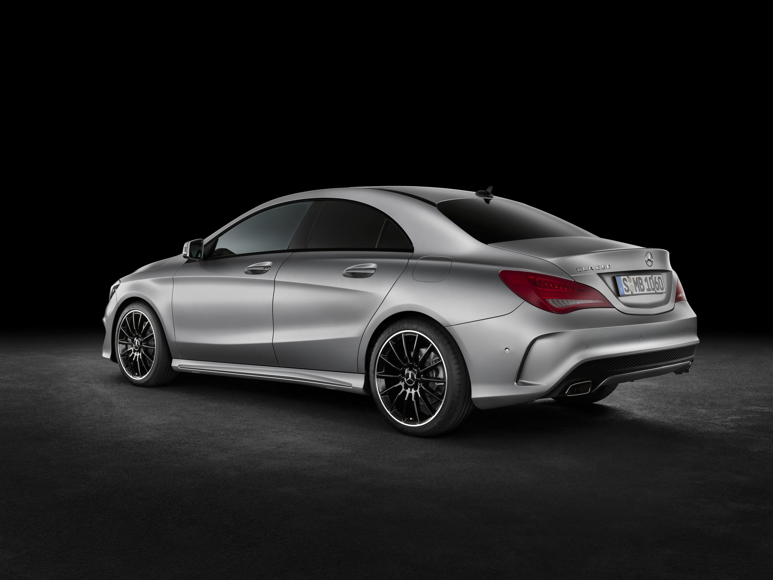 Mercedes Classe CLA : achat et vente de Mercedes Classe CLA occasion