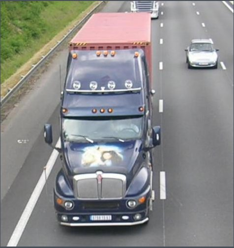 Truck 39 s forum page 4 auto titre for Interieur kenworth t2000