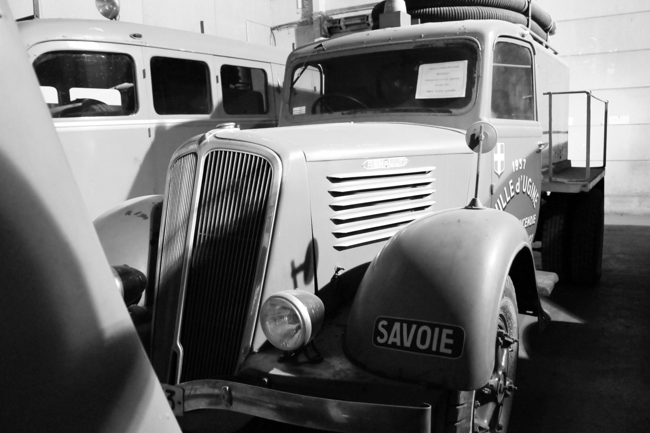 Véhicule de pompier ancien - Page 168 - Auto titre