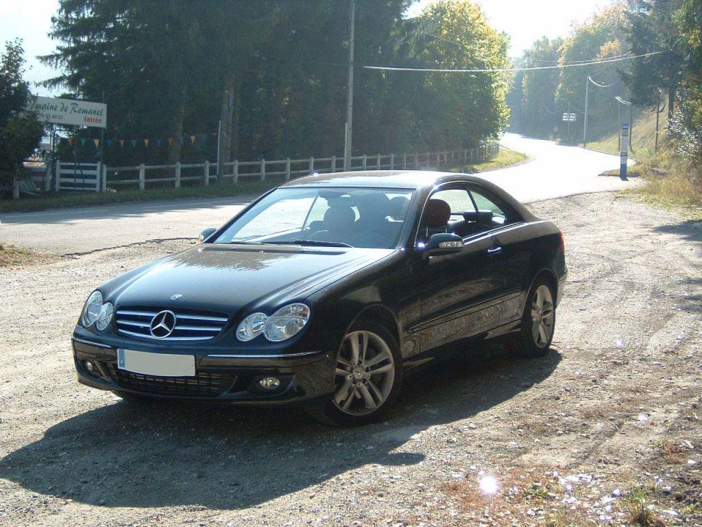 Critique Sur Mercedes Classe A  Amg