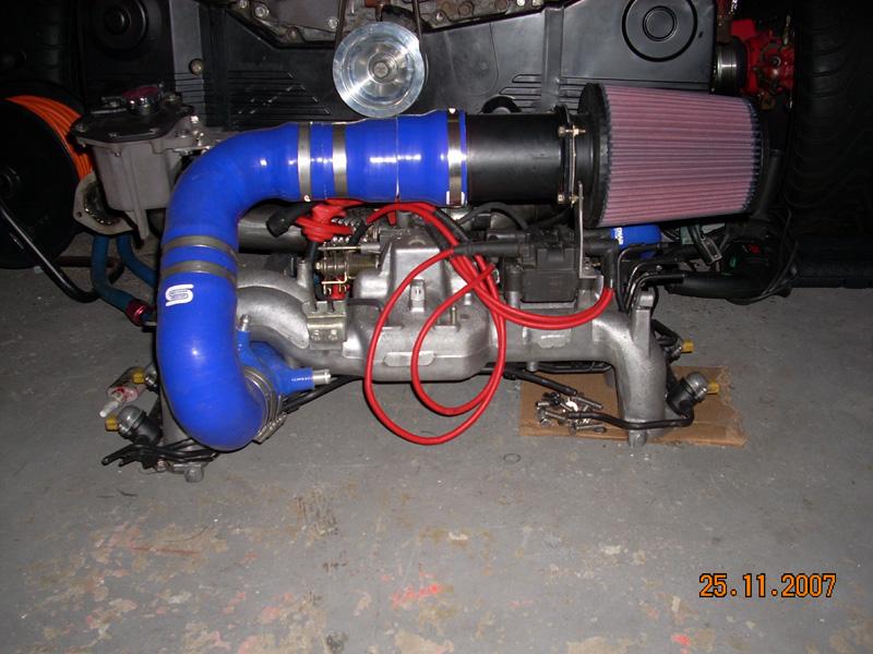 cox de 280cv  propuls u00e9e par un moteur subaru     - page 5