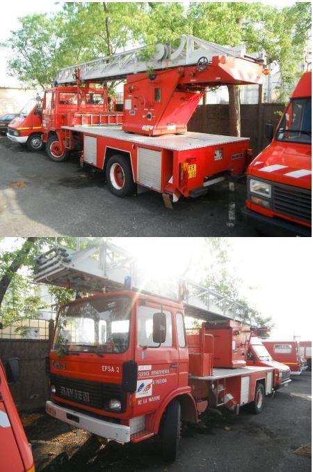 V hicule de pompier ancien page 212 auto titre - Www ventes domaniales fr ...