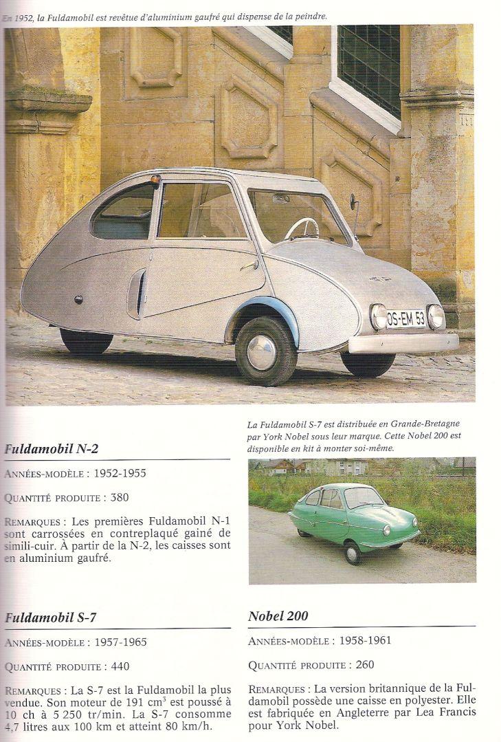 salmson cars