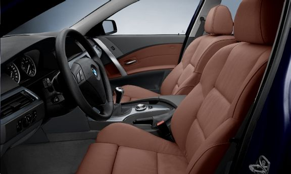 Cuir noir ou cuir beige ou autre auto titre for Interieur de voiture en cuir