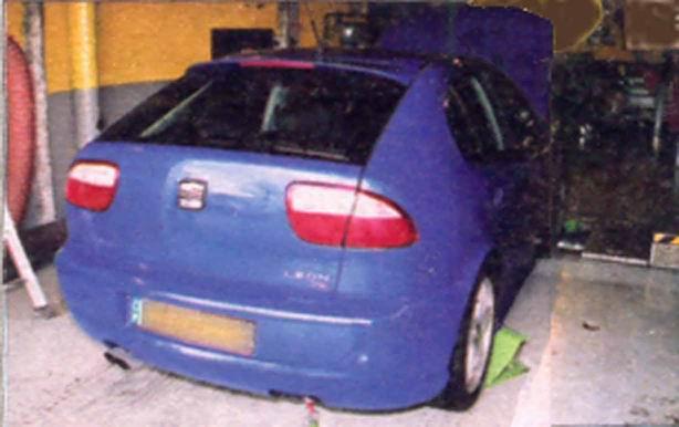 Passage au banc totoplus auto titre for Banc auto
