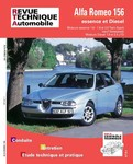 Revue Technique Alfa Romeo 156