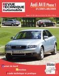Revue Technique Audi A4 2