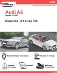 Revue Technique Audi A5 diesel