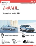 Revue Technique Audi A6 C5 diesel