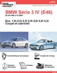 fiche technique bmw s rie 3 e46 auto titre. Black Bedroom Furniture Sets. Home Design Ideas