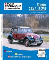 2cv charleston fiche technique
