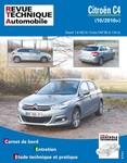 Revue Technique Citroën C4 2