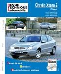 Revue Technique Citroën Xsara 2 diesel