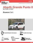 Revue Technique Fiat Grande Punto Abarth
