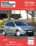 Revue Technique Fiat Punto 2