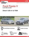 Revue Technique Ford Fiesta IV diesel