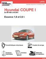 Revue Technique Hyundai Coupé I