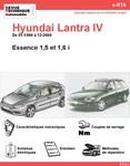 Revue Technique Hyundai Elantra